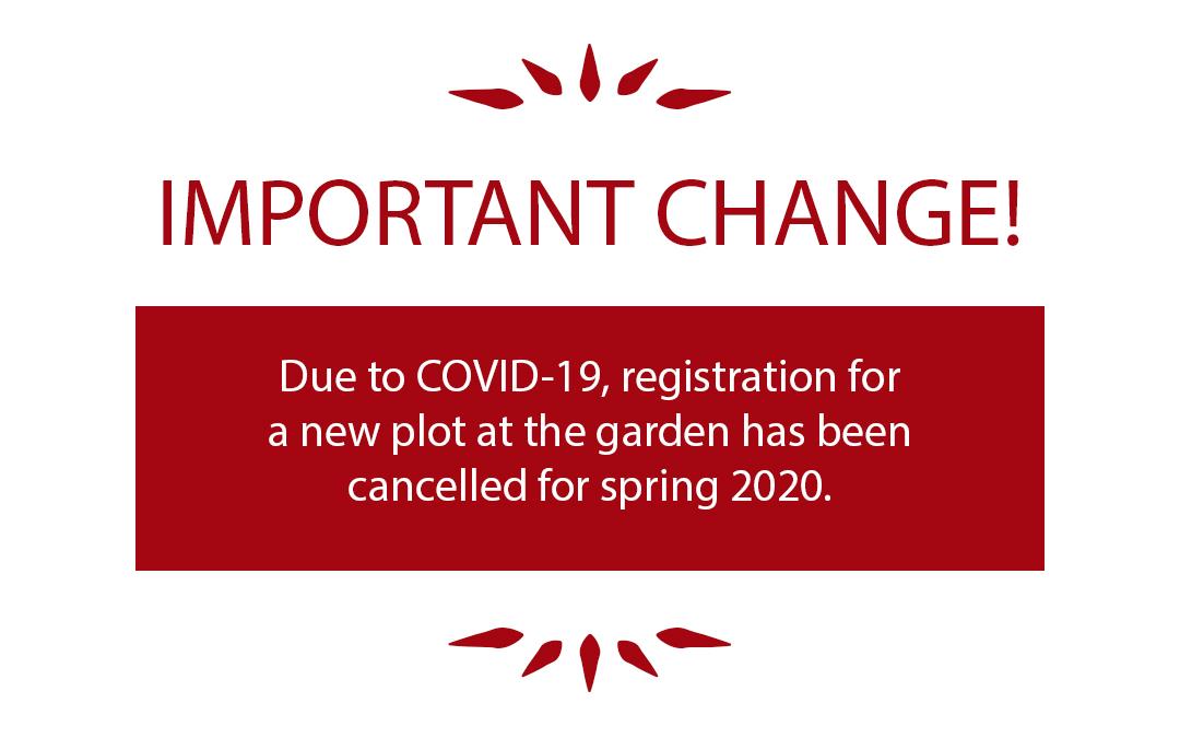 Registration Cancelled